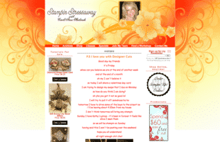 Blog Design from Blogs by Heather