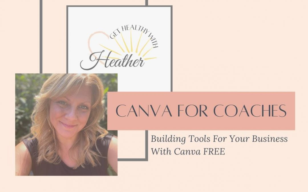 Canva for Coaches